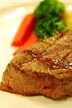 Sirloin Steak, Beef