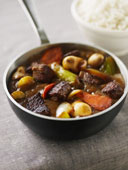 Extra Lean Stew/Stir Fry Meat, Beef